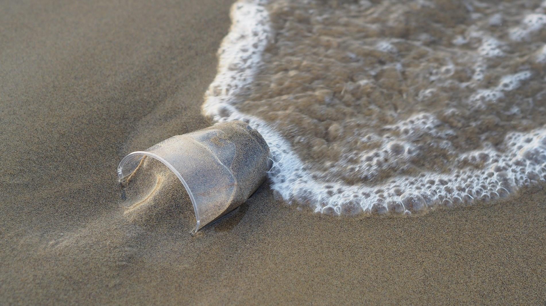 «Océan Plastique» 1/2: enquête sur une pollution globale