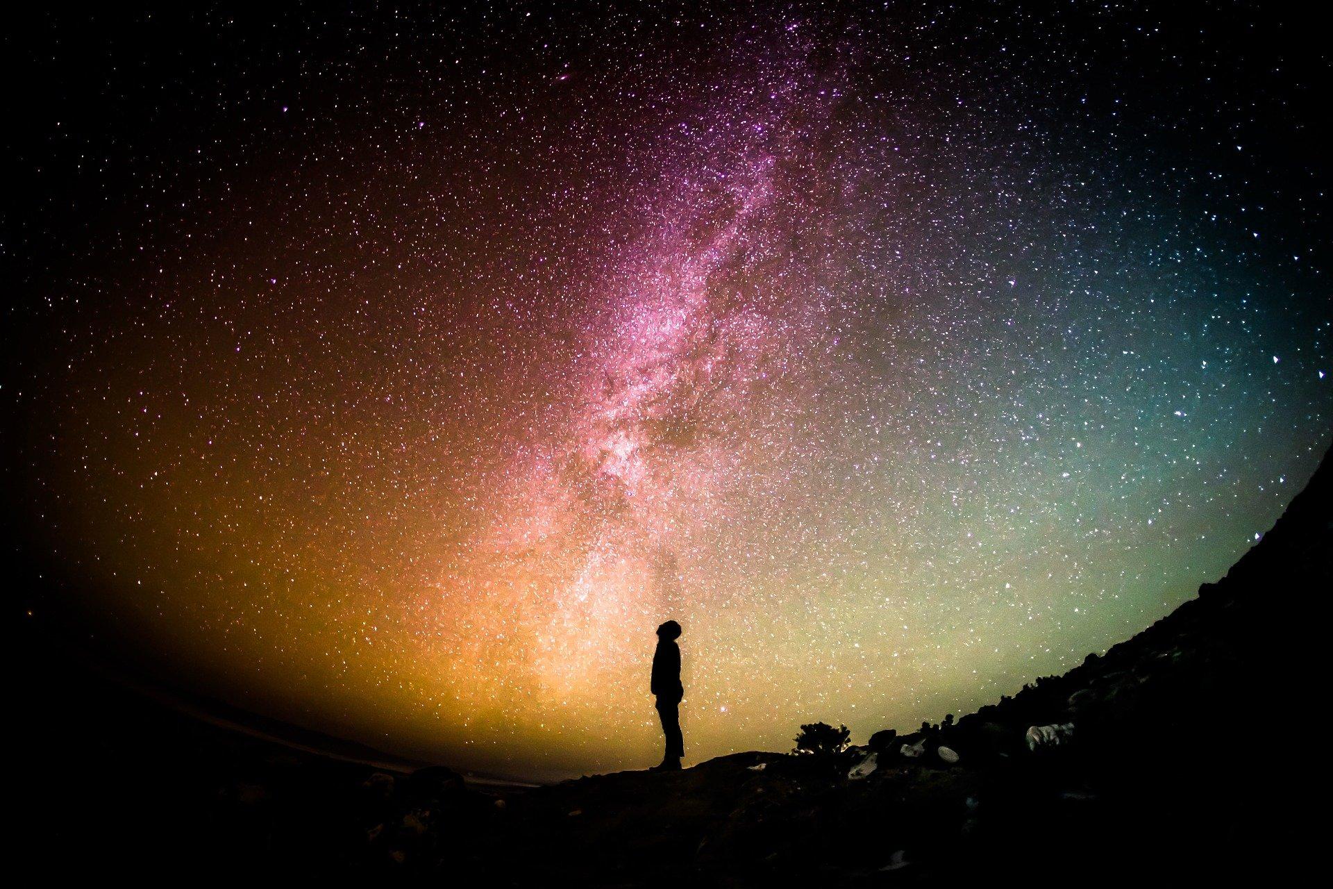 Les grandes dates fondatrices de l'Univers, de la Terre et de la Vie